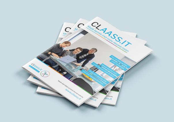 Lees meer over het artikel Ben jij benieuwd naar onze nieuwe brochure?